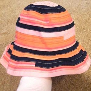 NWOT Alpine Design Adorable Bucket Hat